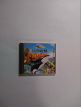 Sea World Adventure Parks Tycoon (PC, 2003, Activision) New - $11.43