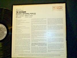 The Graduate Simon & Garfunkel Additional Music By Dave Grusin – AA-191756 Vin image 2