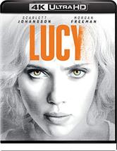 Lucy  [4K Ultra HD]
