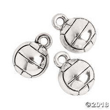 Volleyball Charms - $9.61