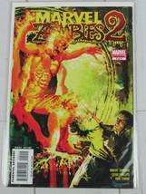 Marvel Zombies 2 - 2  Marvel Comics - C5419 - $2.99