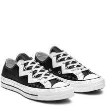 Converse Womens Chuck 70 Ox VLTG 565368C Black/White Sizes 6 - 10 NWB - $41.98
