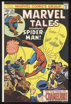 Marvel Tales, vol. 2, No. 61 [Comic] [Sep 01, 1975] Marvel (Comic) - $96.99