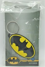 Batman Keychain by Pyramid America ~ DC Comics & WB - $7.92