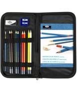 Keep N' Carry Artist Set-Watercolor Pencils - $23.61