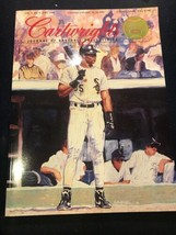 Fall 1992 Vol 1 No 4 Cartwright's Baseball Collectibles Cards Still New P2 - $19.35