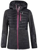 Free Country Girl's Hybrid Jacket Black - $26.99