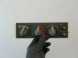 #3526D Pontiac Sunfire 00 01 02 Oem Dash Temp Ac Heat Air Climate Control Switch - $28.00