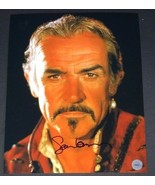 Sean Connery Hand Signed Autograph 8x10 Photo COA Highlander - $175.00