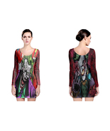 Joker long sleeve bodycon dress - $24.70+