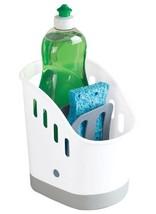 Kitchen Sink Organizer Sink Caddy for Kitchen Organization - Kitchen Spo... - $20.12