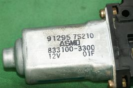 04-15 Armada Titan / 04-10 QX56 Sunroof Sun Moon Roof Electric Motor 91295-7S210 image 5