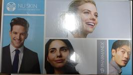 Nu Skin Nuskin NU BEAUTY BOX WITH FACELIFT SEALED Exp 06/18 - $105.00