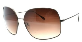Oliver Peoples Nona W Women's Sunglasses Titanium Brown / Brown Gradient... - $73.58