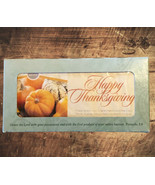Church Tithing / Offering, Happy Thanksgiving, Congregation Envelopes, 1... - $8.41