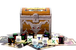 Dungeon Roll Dice Game - $18.21