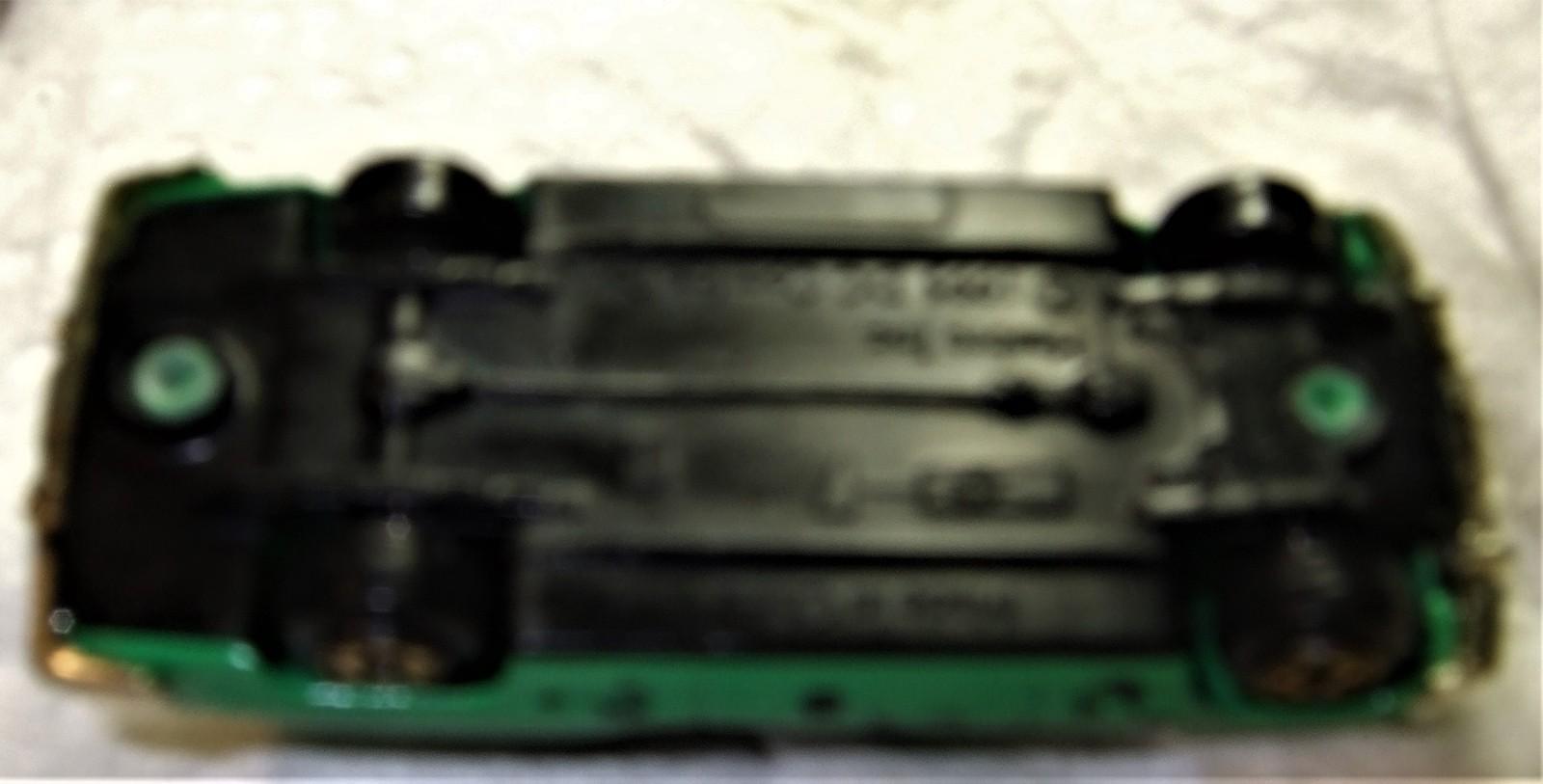 "Riddler Mobile 3"" DieCast 1995 Hasbro Inc. toy DC comics inc. image 7"