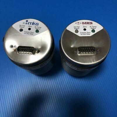 MKS Baratron 51A52TGA1BA400 range; 266.64Pa 1pa / 133.32