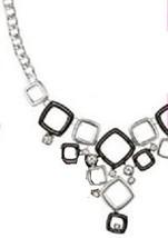 Nib Avon Charming Cheetah Necklace - $10.99