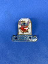 Stitch in Prisoner Containment Capsule Disney Pin Great Escape Alien Ecounter  - $19.99