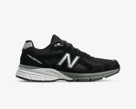 New Balance Men's 990 v4 Shoes NEW AUTHENTIC Black M990BK4 - €121,43 EUR
