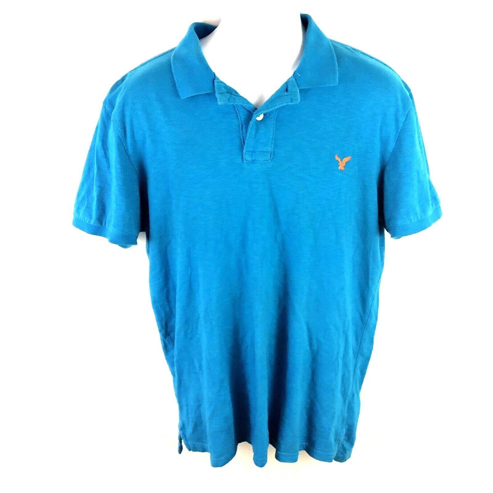a363e6a8 American Eagle Outfitters Polo Shirt: 33 listings