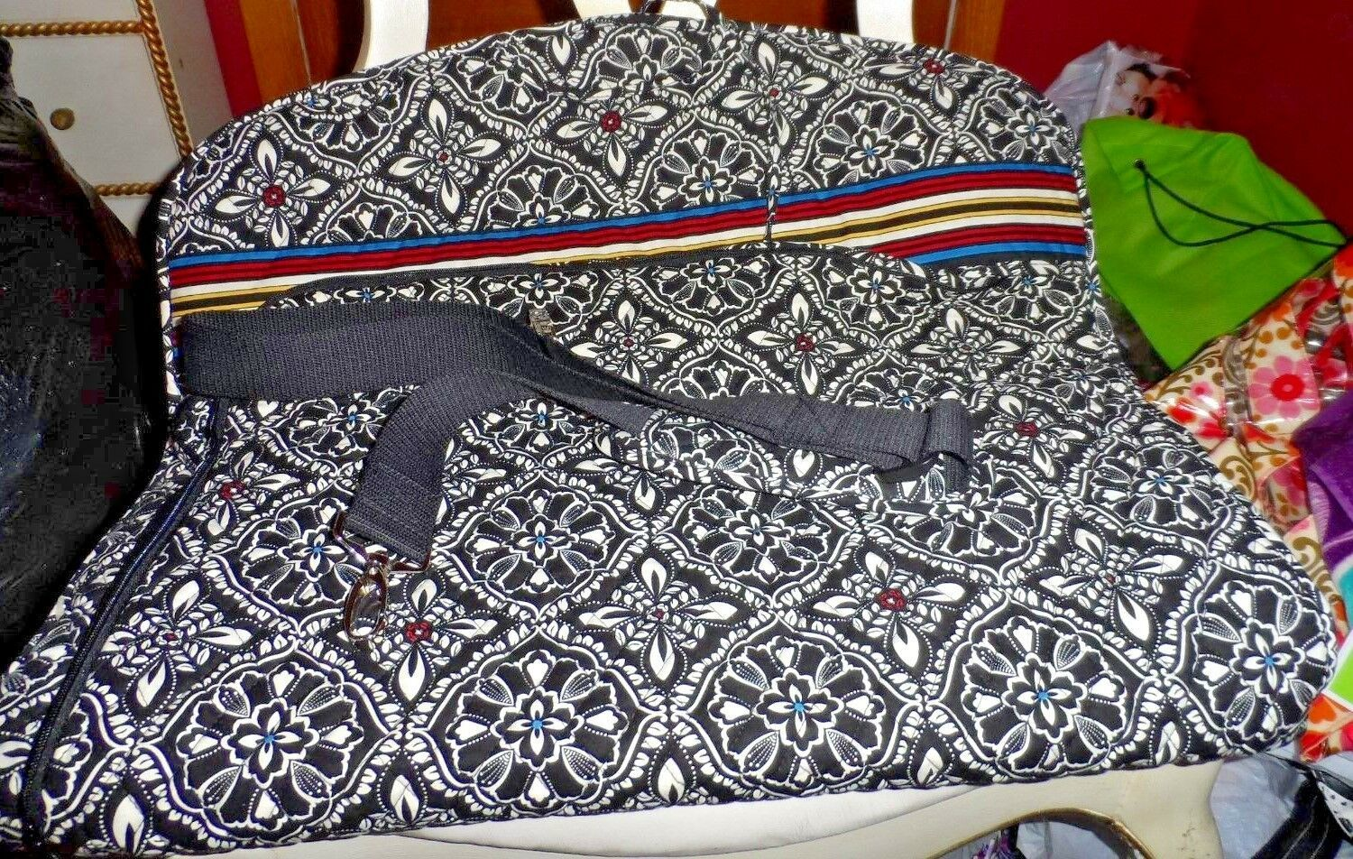 Vera Bradley Garment bag in Barcelona