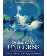 Oracle of the Unicorns by Cordelia Francesca Brabbs - $24.99