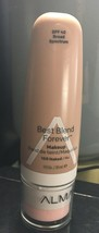 Almay Best Blend Forever Makeup 150 Naked. 30ml/1 Fl. oz. - $8.20