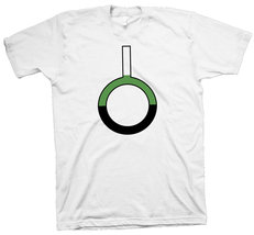 Neutrois Agender  Pride Flag T-Shirt , Lgbt  Lgbtpride Tee Pride Love No Gender - $23.99