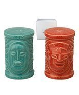 Disney Parks Enchanted Tiki Room Salt and Pepper Set - Limited Availabil... - $29.88 CAD