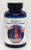 Bioxus Heart and Vascular Support image 1