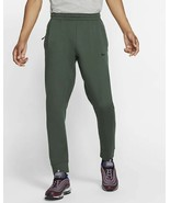 Nike Sportswear Tech Pack Joggers Pants Galactic Jade BV4452 Medium  - $75.99