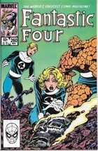 Fantastic Four Comic Book #260 Marvel Comics 1983 VERY FINE NEW UNREAD - $4.99