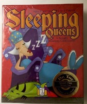 Sleeping Queens Educational Card Game Board Games Party, Kids Game..NEW.... - $7.69