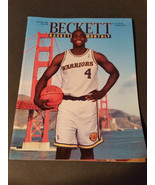 Basketball Beckett Issue #40 1993 - Chris Webber/Oliver Miller - $3.75