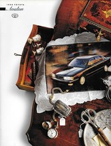 1998 Toyota AVALON sales brochure catalog US 98 XL XLS - $8.00
