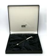 Montblanc Starwalker Metal Rubber Fountain Pen, 14K Gold Nib  - $385.86