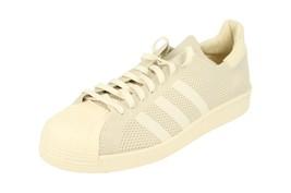 Adidas Originals Superstar 80S Pk Mens S75671 - $105.27
