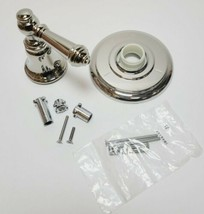 Kohler T72770-4-SN Artifacts Polished Nickel Shower Transfer Valve Trim ... - $118.74