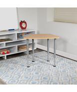 Natural Collaborative Desk - $137.00