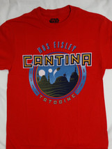 Star Wars Mos Eisely Cantina Tatooine T-Shirt - $11.99