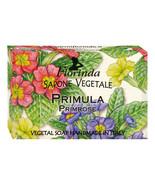 Florinda Flowers Primrose Vegetal Soap Bar 50g 1.76oz - $5.16