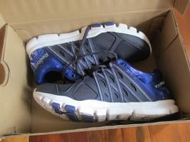 BNIB Reebok YourFlex Trainette women's athletic shoes, size 6M, purple - $49.99