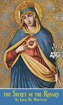 The Secret of the Rosary (Quantity of 100 Paper Back Books) - $226.95