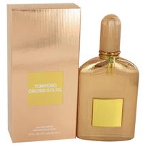 Tom Ford Orchid Soleil by Tom Ford Eau De Parfum Spray 1.7 oz - $119.32