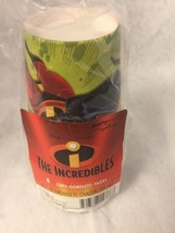 The Incredibles Birthday Party Cups 8 count pack - $5.89