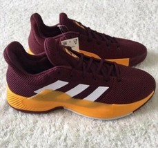 Men's Adidas Pro Bounce Madness Low Basketball Shoes Size 7.5 New - $65.81 CAD