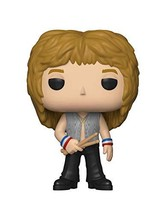 Funko 33716  Pop Rocks: QueenRoger Taylor, Multicolor - $12.32