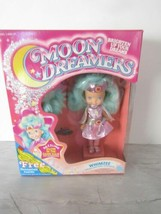 1986 Vintage Hasbro Moon Dreamers Whimzee Doll And Accessories Mnrfb !! - $236.61